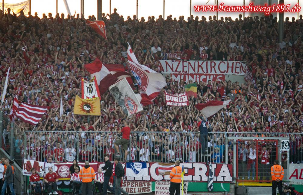 Bayern Munchen Bayern-2