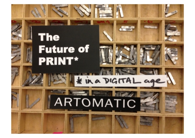 the future of print and cyberculture essay Print culture embodies all forms of printed text and continued their papers without any this means that in the future certain goods will not be.