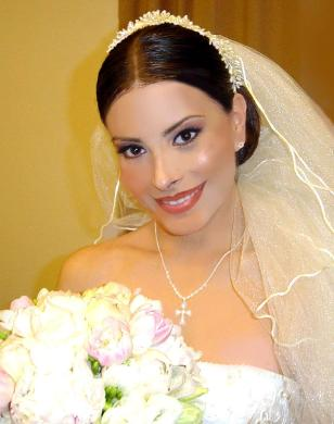 mac makeup looks wedding - photo #21