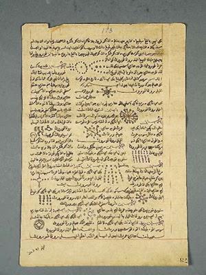 Manuskrip Jawi Lama