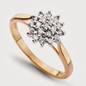 Pierścionek Zaręczynowy Biżuteria Must Have