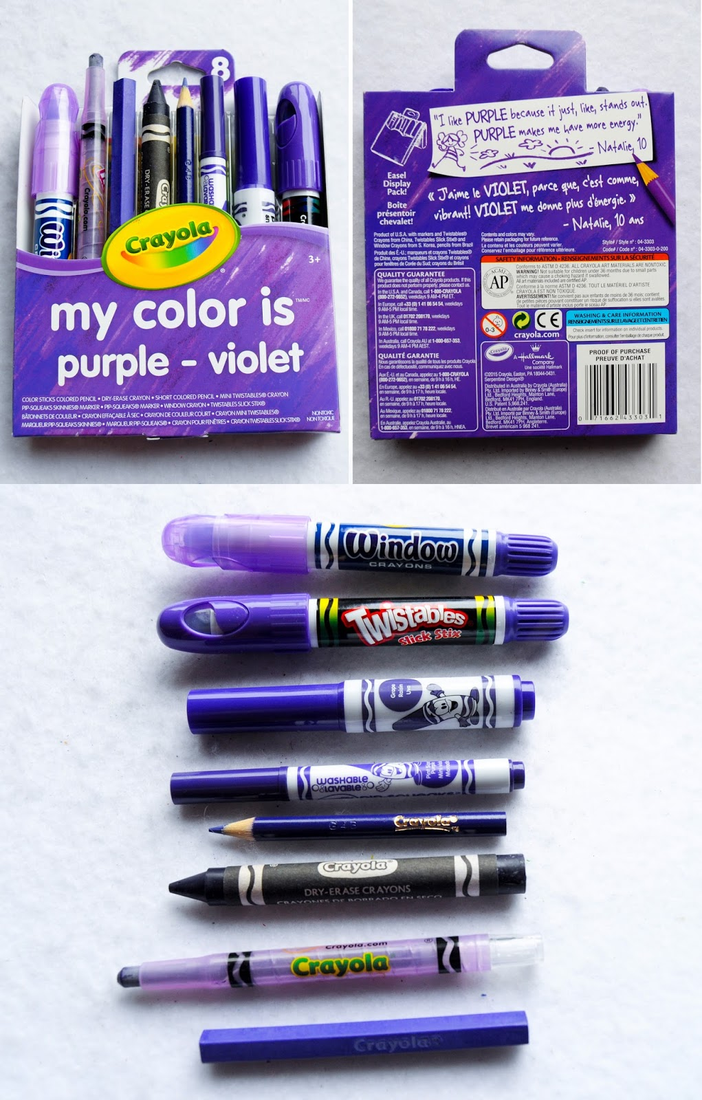 one-purple-crayola-marker