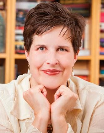 Author Jessica Dotta
