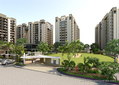 Apartments in Ahmedabad