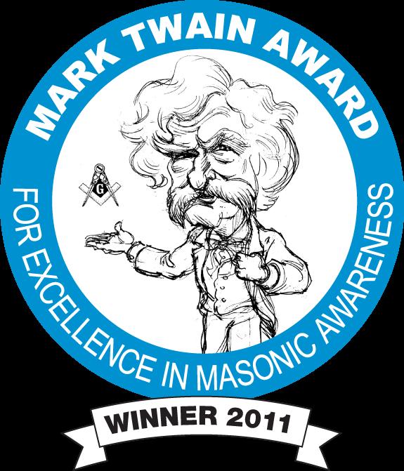 2011 Award Winner