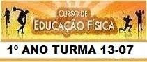 DIÁRIO ED. FÍSICA 13-07