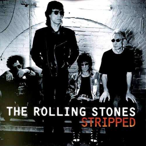 The Rolling Stones: The Spider And The Fly
