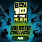 Ben 10 Ultimate Alien Galactic Challenge