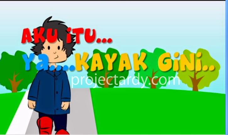 animasi, kartun, edukasi, mahasiswa, jasa