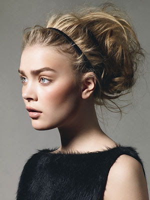 Best Updo Hairstyles