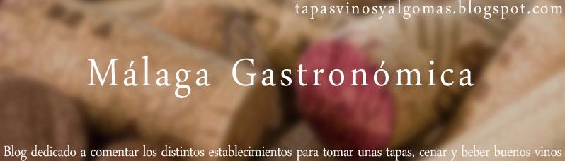 Málaga gastronómica