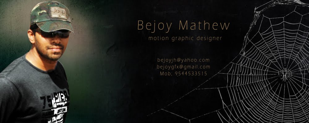 Bejoy Mathew