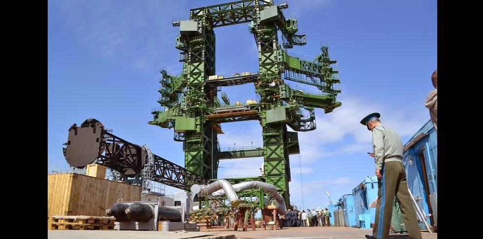 Plesetsk cosmodrome. Credit: an-tuan-net.livejournal.com