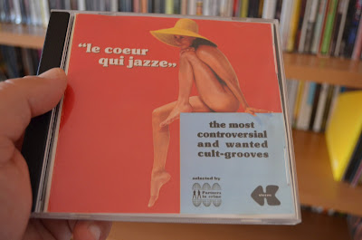 Various – Le Coeur Qui Jazze 1997 (Stone Records)
