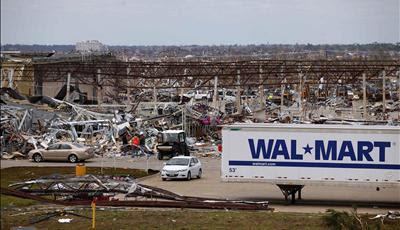 Joplin tornado incident action plan