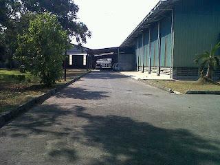 Dijual Pabrik Cikarang Selatan Zona Industri