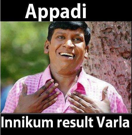 vadivelu facebook reaction  Vadivelu Dialogues