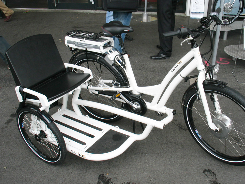 Lf 1 Seat Attachment For Paraplegic Passenger The