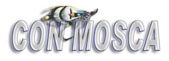 Revista de pesca a mosca