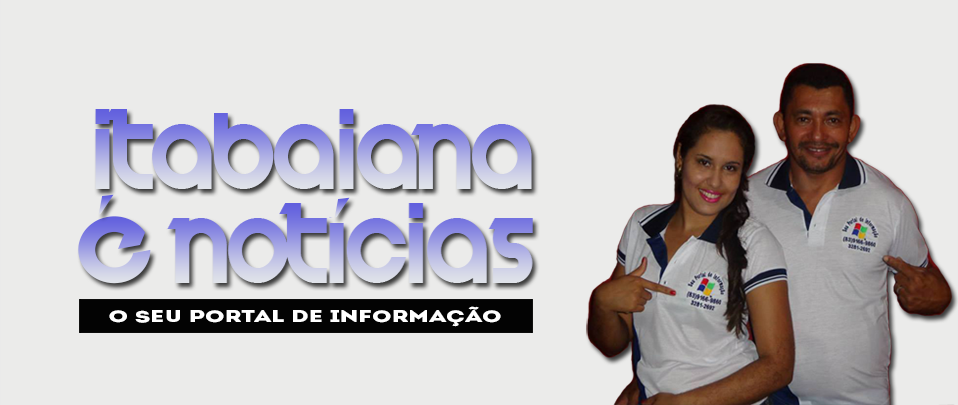 Itabaiana é Notícia