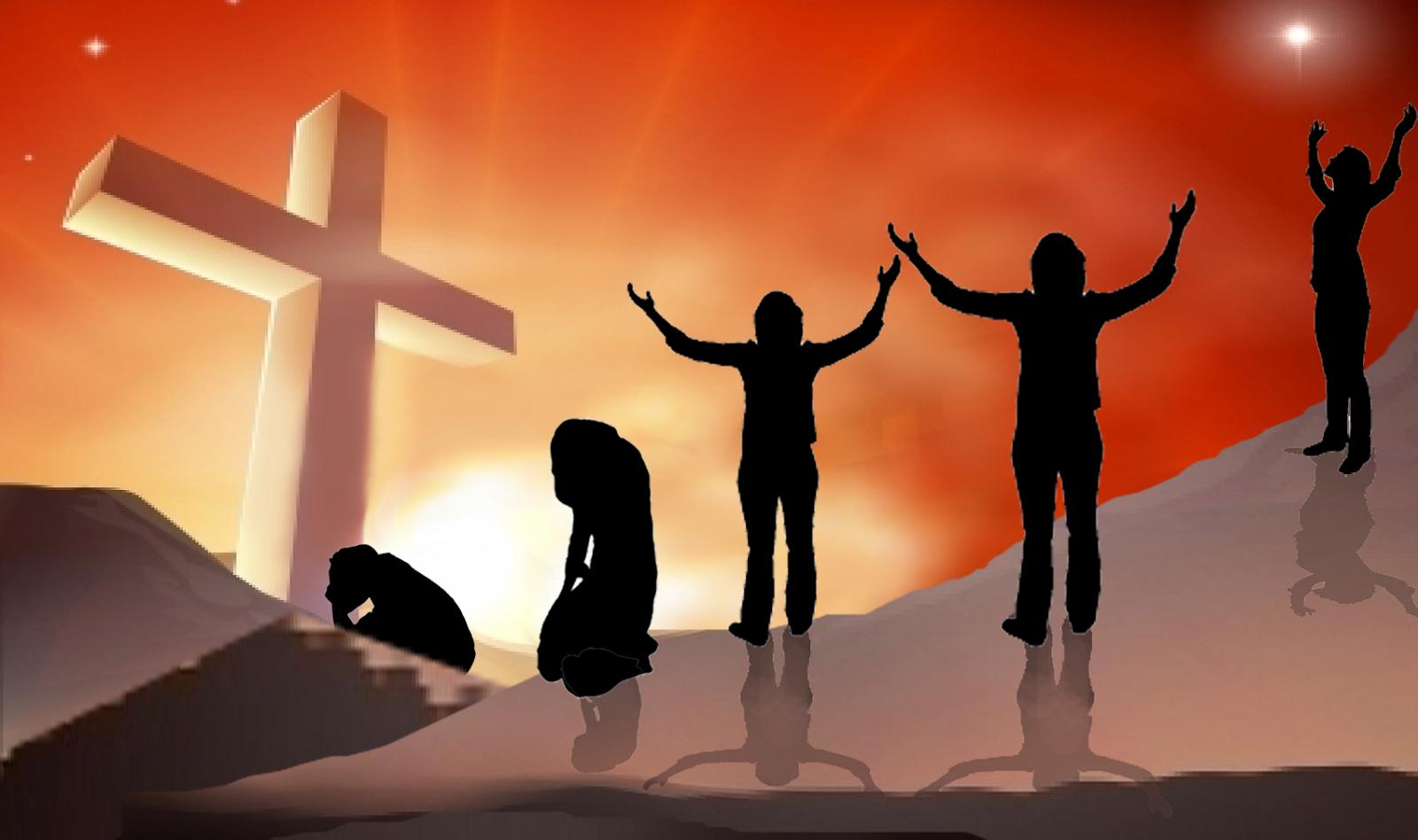 Mừng Lễ Suy Tôn Thánh Giá tại giáo xứ Sơn Nguyên