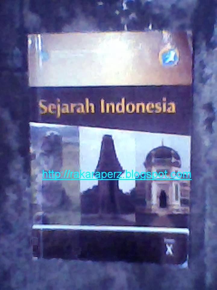 Jawaban Uji Kompetensi Halaman 6 Sejarah Indonesia Kurikulum 2013