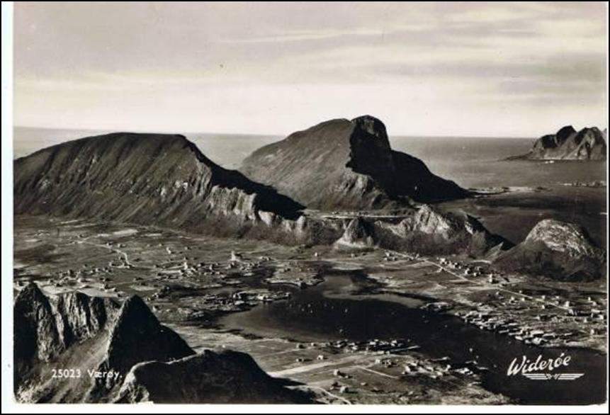 norge kristendom Tromsø