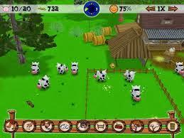 Các nhiệm vụ của game trồng cây được truyền tải đáng yêu và dễ hiểu qua từng nhân vật trong game chứ không phải cách truyền tải máy móc mà PC vẫn làm như các trò chơi trước đây.