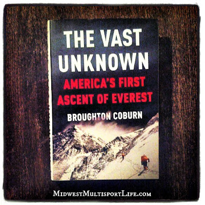 The Vast Unknown