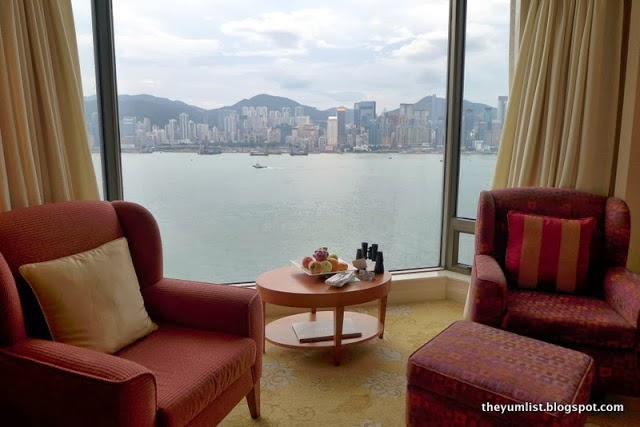best hotels kowloon
