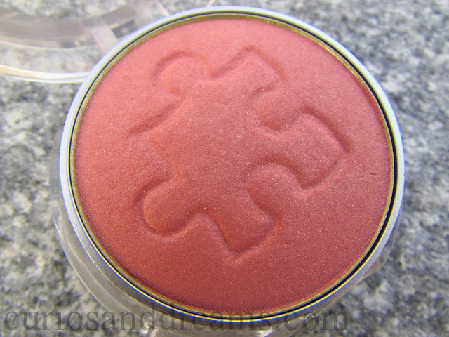 Loreal True Match Blush in True Rose review