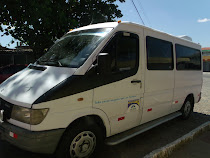 VENDE-SE VAN SPRINTER