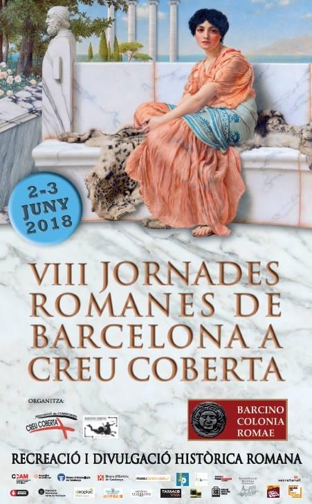 VIII Jornades Romanes