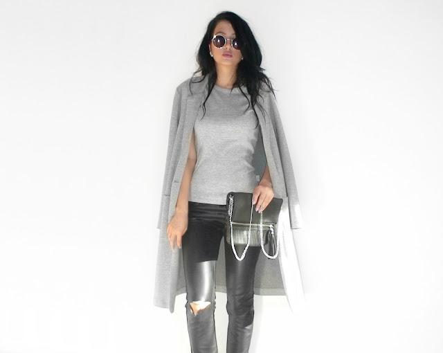 minimal outfit ideas pinterest