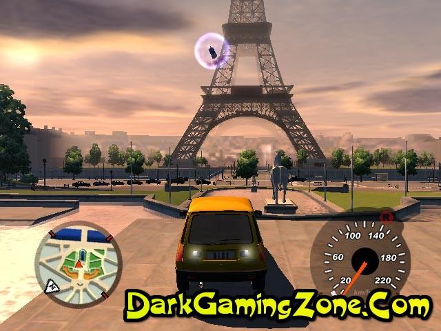 Amazon.com: Midtown Madness 3: Video Games