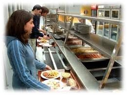 Misi n visi n servicios de comedor industrial for Mision comedor industrial