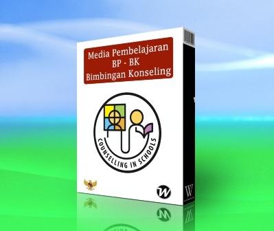 Media Pembelajaran Bimbingan Konseling BP - BK