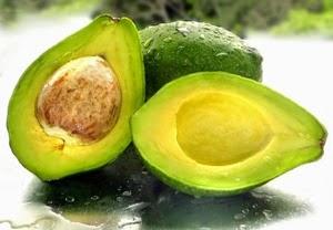 Manfaat buah alpukat  meningkatkan kesuburan