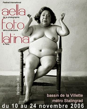 aella foto festival-poster