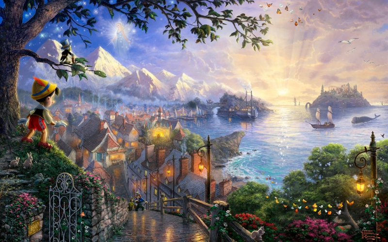 Disney Nature Wallpapers Free Download Kids Online World