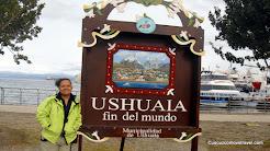 Canal Beagle- Ushuaia