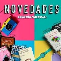 Librería Nacional (COLOMBIA)