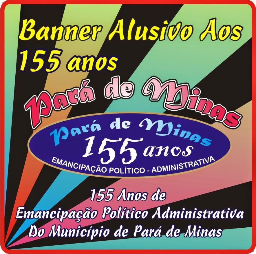 155 Anos de Emancipação Político-Administrativa do Município de Nova Ser