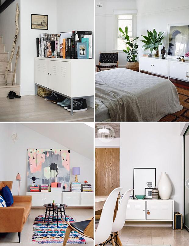 Ida interior lifestyle my favorite ikea for Mobiletto ingresso ikea