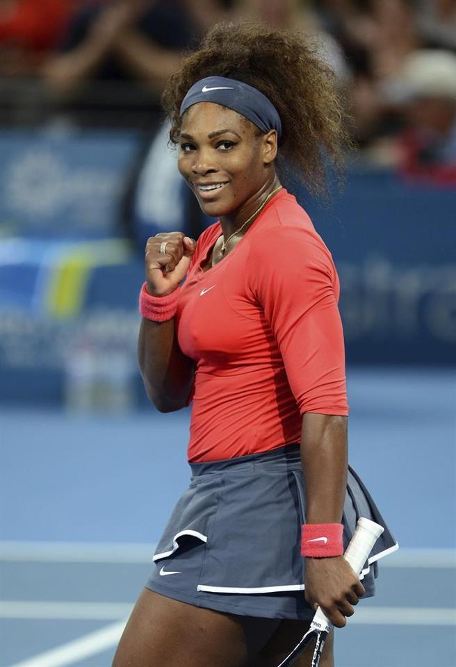 Wimbledon 2018 Familiar foes but Serena Williams and