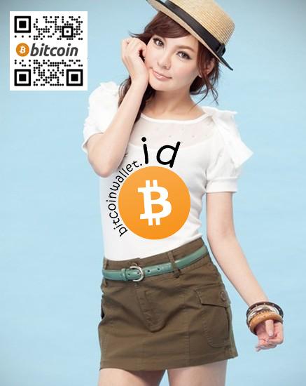 Bitcoin Wallet ID