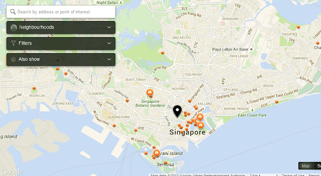 Singapore Hong San See Map,Map of Singapore Hong San See,Tourist Attractions in Singapore,Things to do in Singapore,Singapore Hong San See accommodation destinations attractions hotels map reviews photos pictures