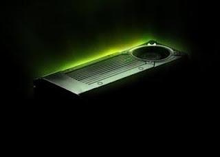 GeForce GTX 650 Ti Boost GPU, Kartu Grafis Terbaru dari NVIDIA Cocok untuk Game