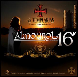As Templárias em Almourol 16'