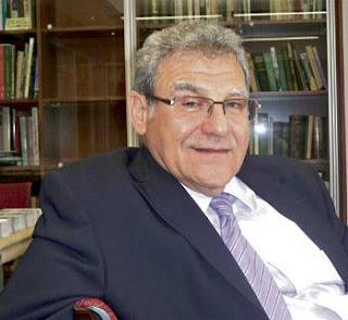 Dr. Efraim Inbar
